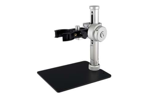 RK-05F Tilted stand for Dino-Lite microscopes with fine adjustment